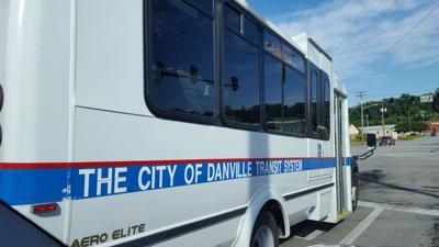 danville transit