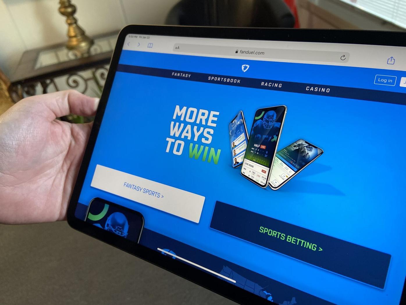 Star tribune mobile sports betting betbrain soccer betting