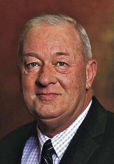 Kenneth Lee Scruggs