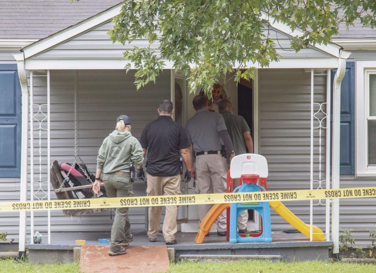 Warrant reveals details of homicide | News
