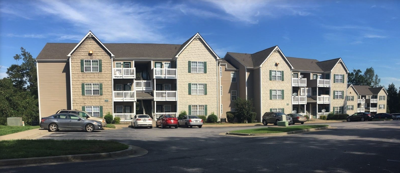 NorthPointe Apartments
