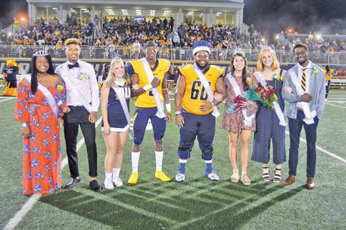 Averett University celebrates homecoming 2018