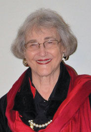 Fran Mattox Moran