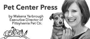 Pet Center Press