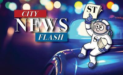 City News Flash GXX