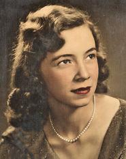 Joyce Hedrick Crawley