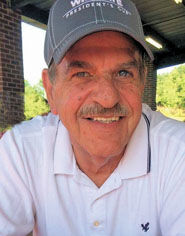 Larry Dean Aldridge