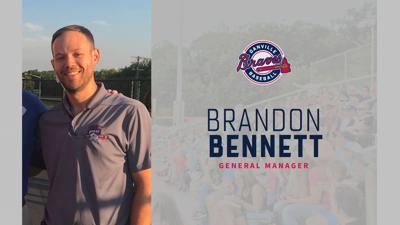 Brandon Bennett