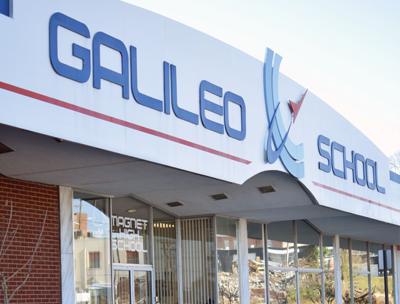 Galileo Magnet High School