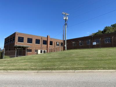 jail annex