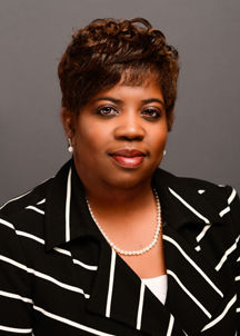 Dr. Jacqueline M. Gill