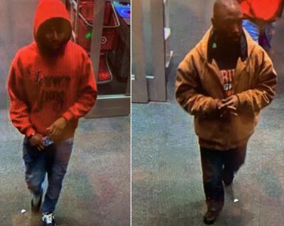 Danville Police seek public assistance following Target burglary
