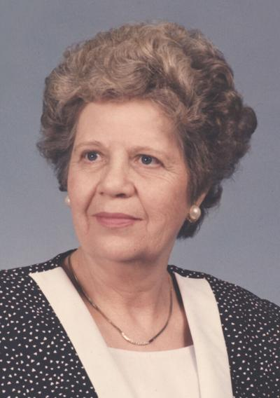 Nellie Garrison Saunders
