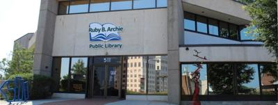 Ruby B. Archie Public Library