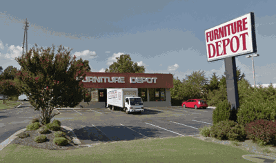 Local furniture store overcomes obstacles: 'COVID has been great for furniture'