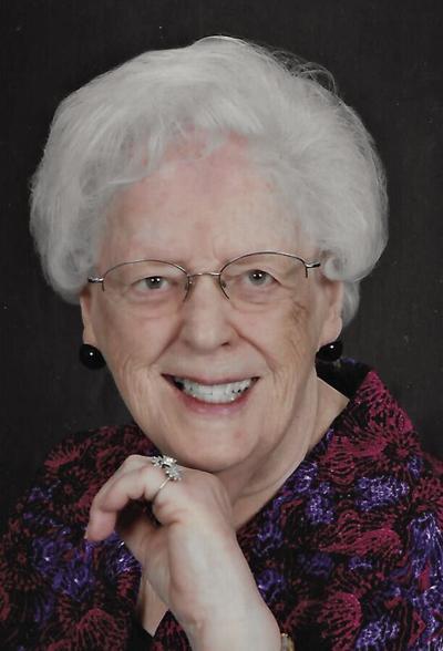 Barbara Holt Cassada