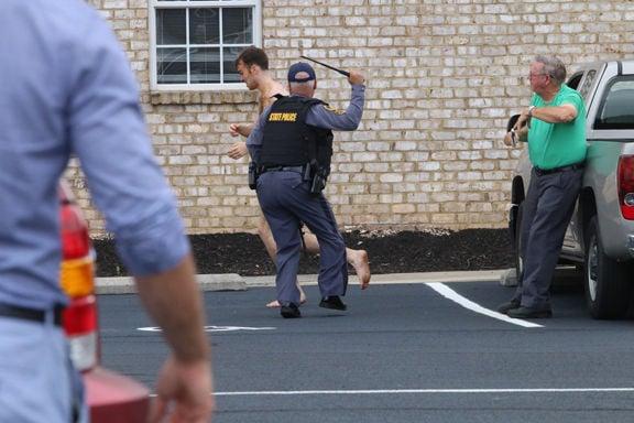 Keeling Drive triple homicide
