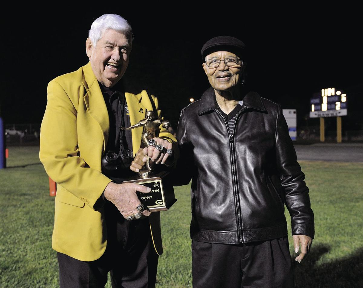 Adams-Martin Trophy