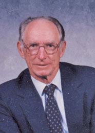 Albert Glynn Dawson