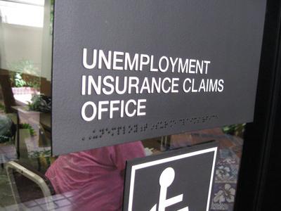 Unemployment office StkGx