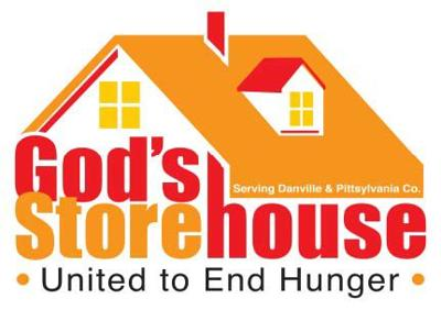 God's Storehouse