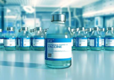 COVID vaccine StkGx
