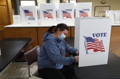 covid vote