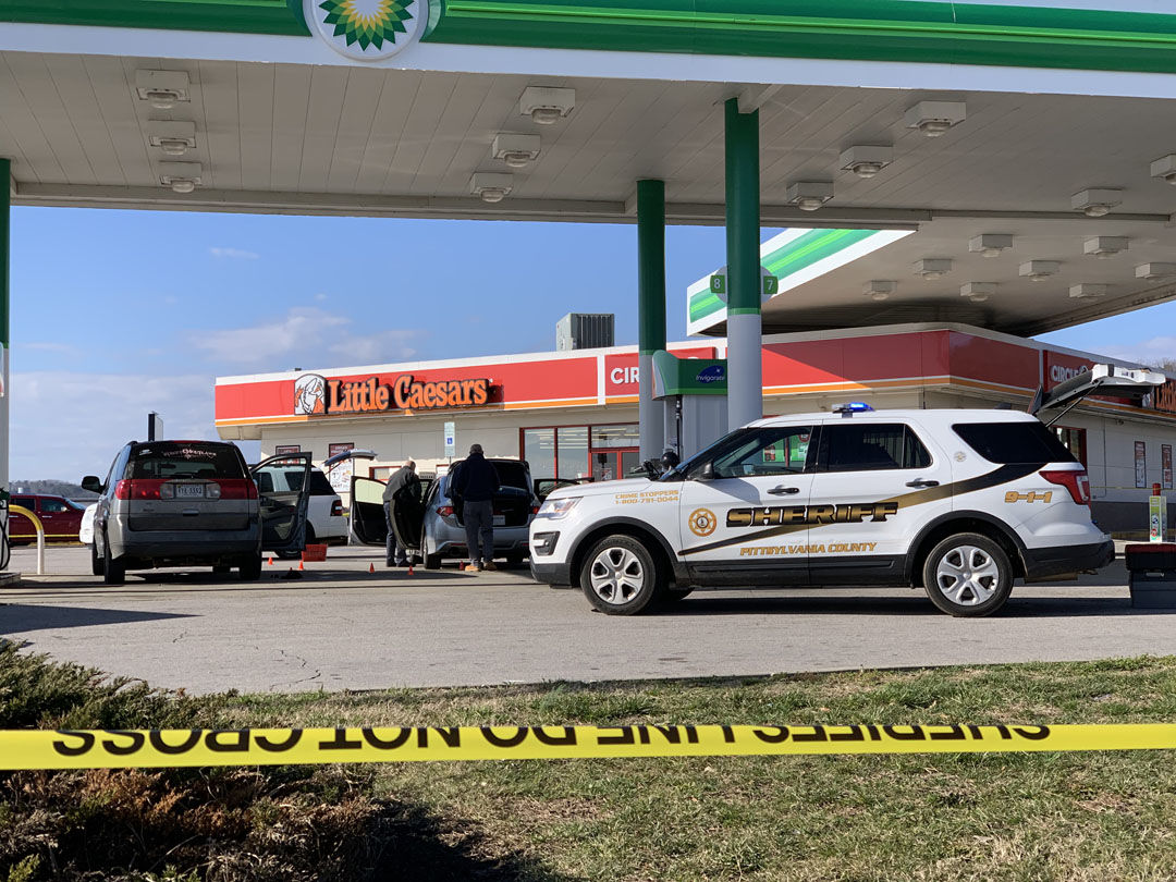 One dead after shooting at Circle K in Blairs | News