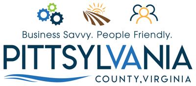 Pittsylvania County Logo