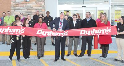 e4d8d426681 Dunham's Sports opens in Danville Mall   News   chathamstartribune.com