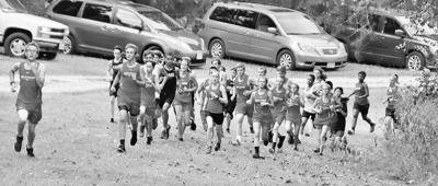 Westover Cross Country