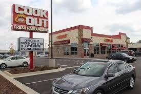 Cookout StkGx