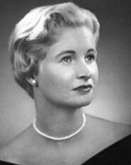 Iris McGhee Holder