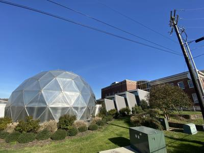 Danville Science Center unveils $9 million renovation in first public opening since March