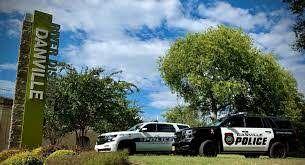 Danville police station