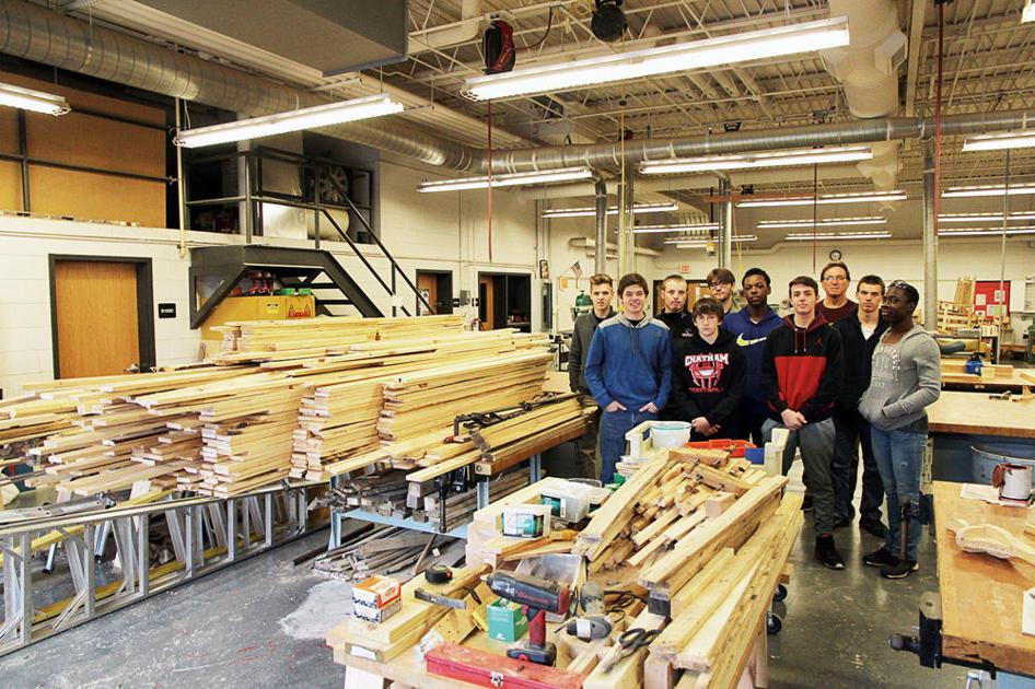 National Lumber Co. v. ADVANCE DEVELOPMENT