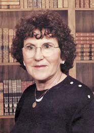 Jewel Ann Mullis Caviness Cope