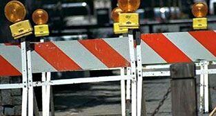traffic light border