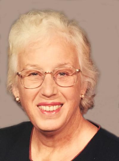Virginia J. Esswein