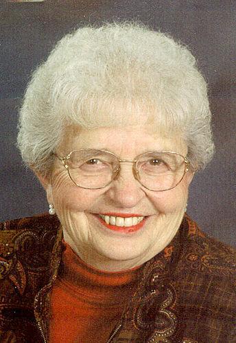 Patricia A. Drost