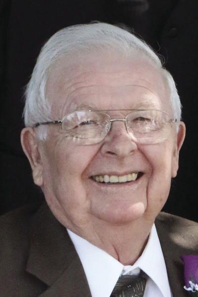David A. Hoff