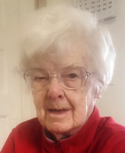 Ruby A. Riewestahl