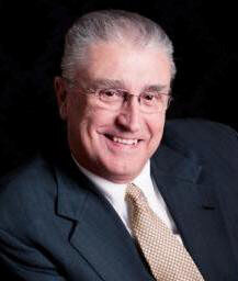 Jerry Marvin Johnson