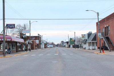Downtown_Chetek_COVID-19