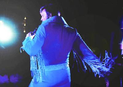 Elvis_show