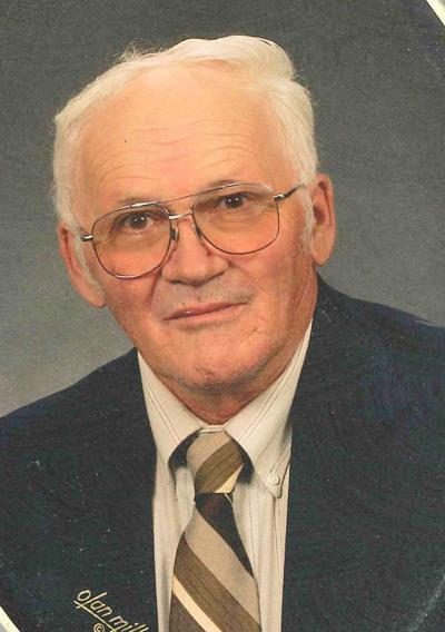Rodney Freeman Madison