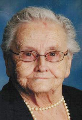 Dorothy Anna Allen