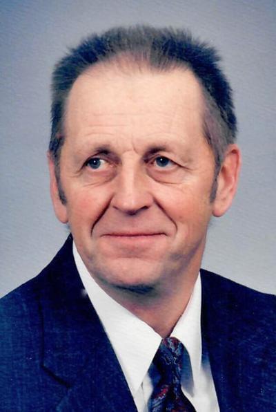 Gene C. Peterson