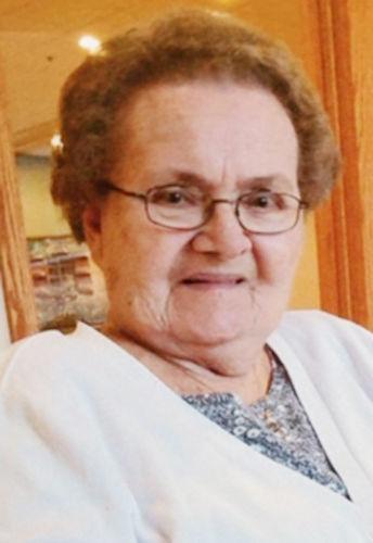 Muriel Jeanette Nelson