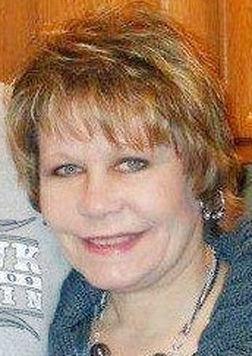 Julie Ann (Reichert) Jari